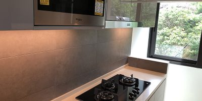 Kitchen Design & Fitting