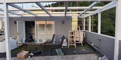 Exteriors & Rooftops