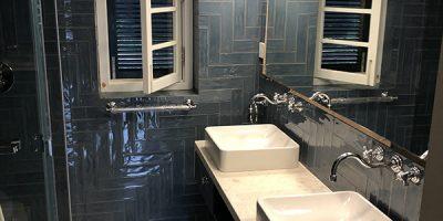 Bathroom Design & Fitting